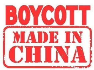 Now Say No to China App - How Can We Boycott Chinese App?