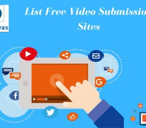Top 10 Video Sharing Sites 2020 | High DA Free Video Submission Sites List
