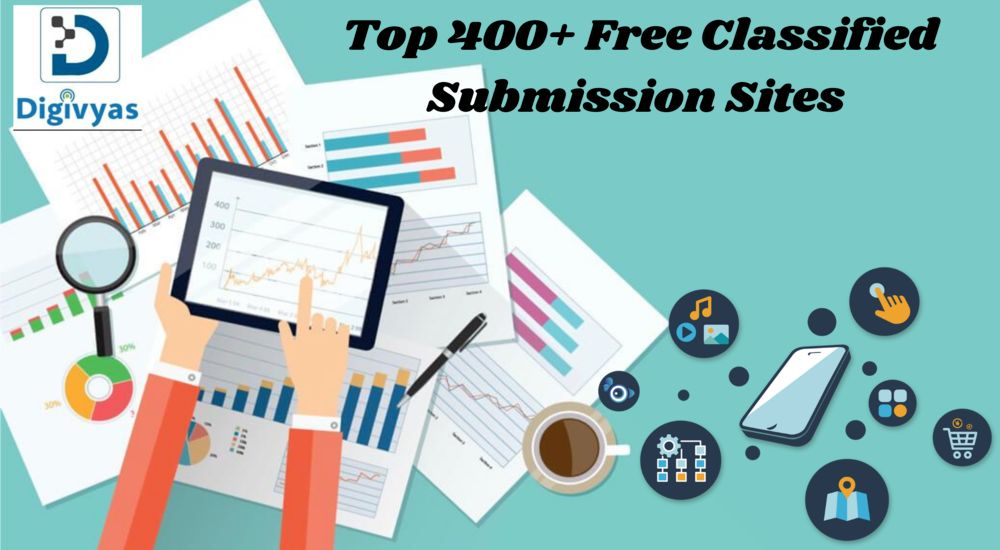 Top 400+ Free Classified Submission Sites List 2021