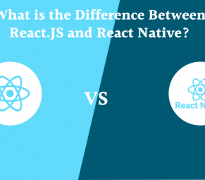 What is the Difference Between React.JS and React Native?