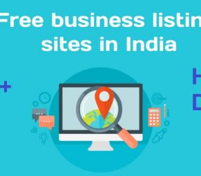 Top 500+ High DA Business Listing Website List, High DA Local Listing
